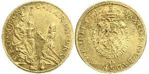 2 Ducat Electorate of Bavaria (1623 - 1806) Oro