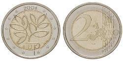 2 Euro Finland (1917 - )