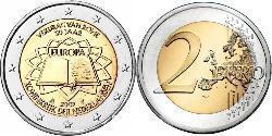 2 Euro Kingdom of the Netherlands (1815 - )