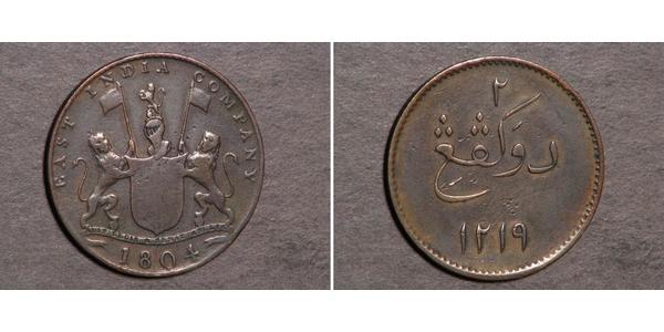 2 Keping British East India Company (1757-1858)