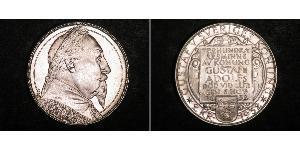 2 Krone Schweden Silber Gustav II. Adolf (Schweden)(1594 – 1632)