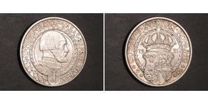 2 Krone Sweden Silver