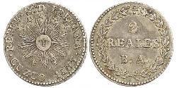 2 Real 秘鲁
