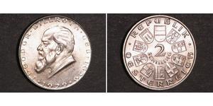 2 Shilling Première République d