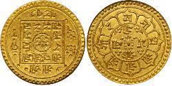 2 Tola Непал Золото