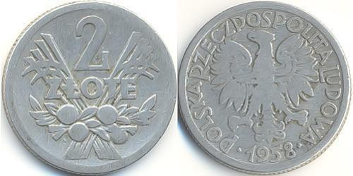 2 Zloty People