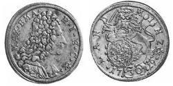 30 Kreuzer Kurfürstentum Bayern (1623 - 1806) Silber