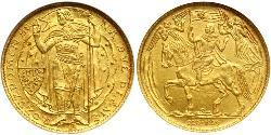3 Дукат Чехословакія (1918-1992) Золото