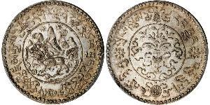 3 Srang Tibet 銀
