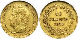 40 Franc