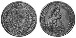 4 Ducat Holy Roman Empire (962-1806) Gold