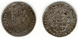 4 Tari Order of Malta (1080 - ) Copper
