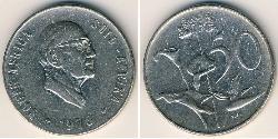 50 Cent  Kupfer/Nickel