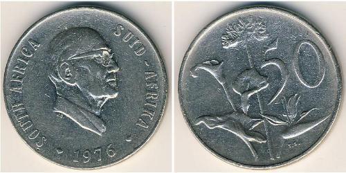 50 Cent  Rame/Nichel