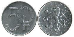 50 Heller Czech Republic Aluminium