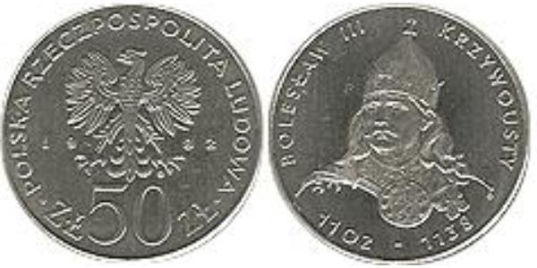 50 Zloty People
