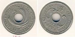 5 Cent Uganda
