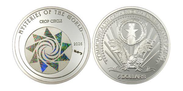 5 Dollar USA (1776 - )
