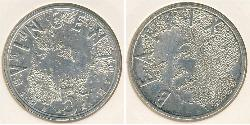 5 Euro Kingdom of the Netherlands (1815 - ) Silver