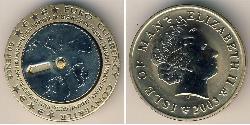 60 Penny Isle of Man