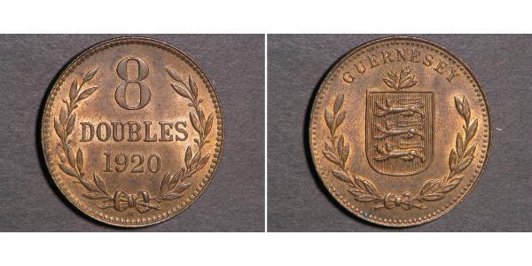 8 Double  青铜