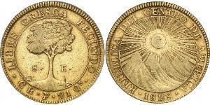 8 Escudo Costa Rica 金