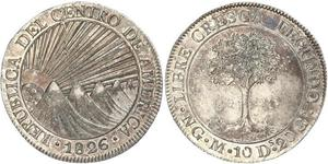 8 Real Guatemala / Province Unite dell