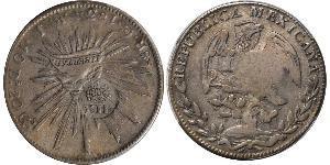 8 Real Filipinas Plata