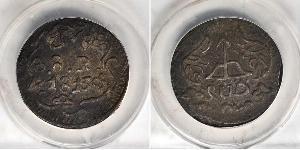 8 Real 新西班牙總督轄區 (1535 - 1821)