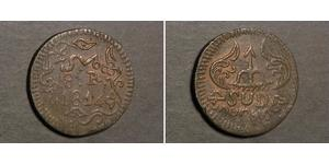 8 Real Spanish Mexico  / Kingdom of New Spain (1519 - 1821)