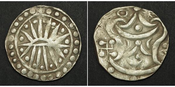 96 Ratti Burma 銀