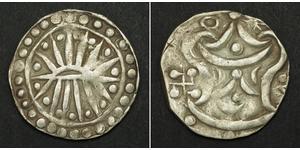 96 Ratti Burma Silver