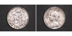 9 Piastre British Cyprus (1914–1960) Silver