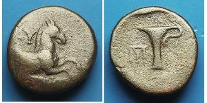 AE1 Ancient Greece (1100BC-330) Bronze