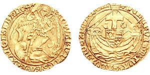 Angel 英格兰王国 金 Edward IV (1442-1483)