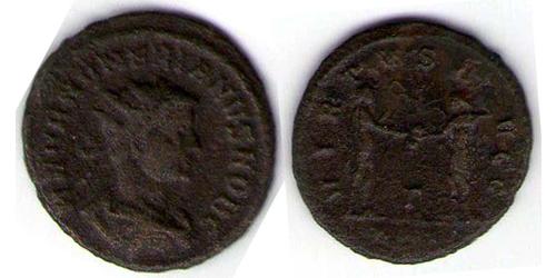 Antoninianus Roman Empire (27BC-395) Bronze