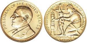 Dólar Estados Unidos de América (1776 - ) Oro