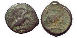 Trias Antikes Griechenland (1100BC-330) Bronze