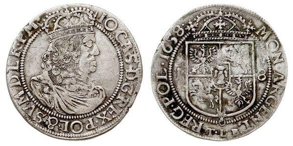 Польша Серебро