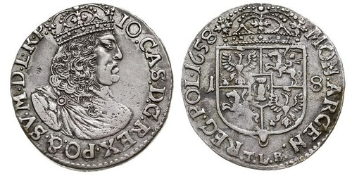 Pologne Argent