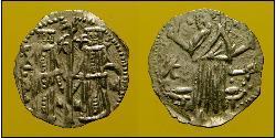 Bulgaria / Impero bizantino (330-1453) Argento Ivan Alexander (1331 - 1371)