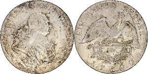 Regno di Prussia (1701-1918) Argento Federico Guglielmo II di Prussia