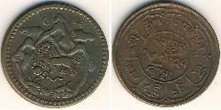 Tibet Copper