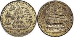 Vereinigten Staaten von Amerika (1776 - ) Gold