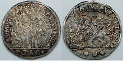 Republik Venedig (697—1797) Silber