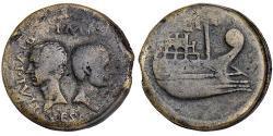 Repubblica romana (509BC-27BC)  Giulio Cesare (100BC- 44 BC)