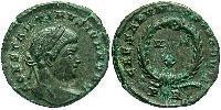 1 Follis Empire romain (27BC-395)