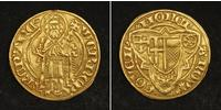 1 Gulden 德国 金