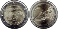 2 Euro Republic of Austria (1955 - ) Nichel