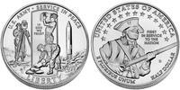 1/2 Долар США (1776 - ) Нікель/Мідь